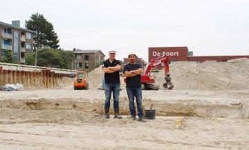 Waal project Marcel