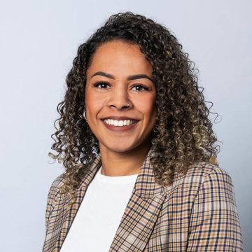 Priscilla Cohen