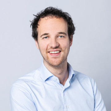 Jannick Oostwouder