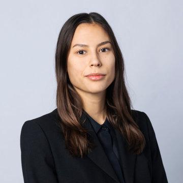 Lisa van Caspel