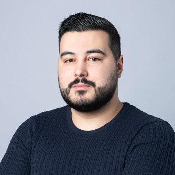 Adil Abdelaziz