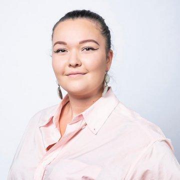 Nadia van der Hoeven